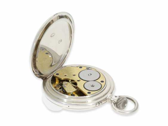 Pocket watch / observation watch - photo 3