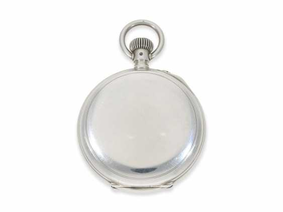 Pocket watch / observation watch - photo 4