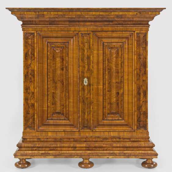 Baroque Hallway Cabinet - photo 1