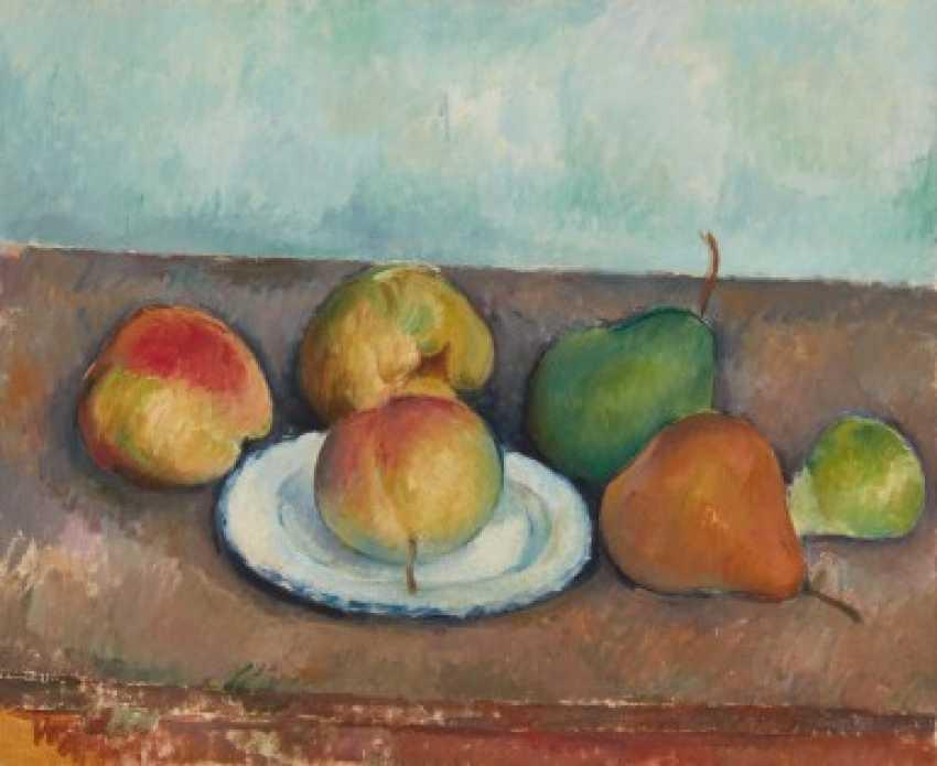 Paul Cézanne - photo 1