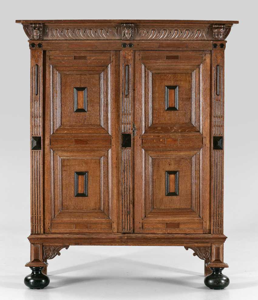 Baroque Cabinet - photo 1