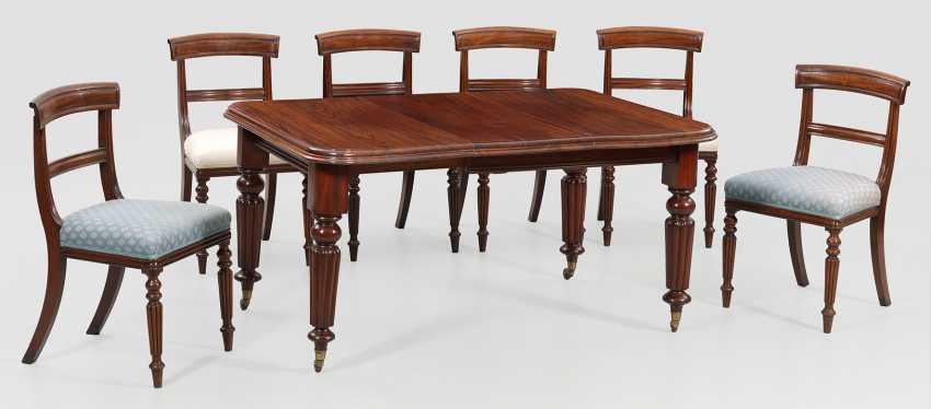Regency Table Group - photo 1