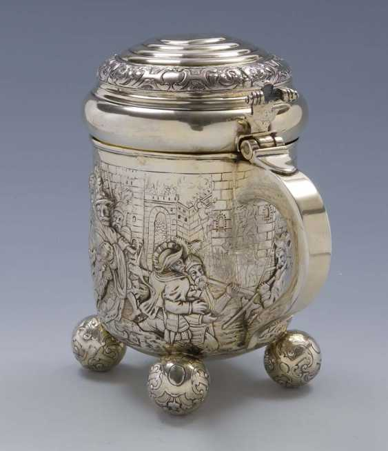 A Large Stone Tankard - photo 2