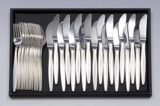 Large Flatware Set - photo 5