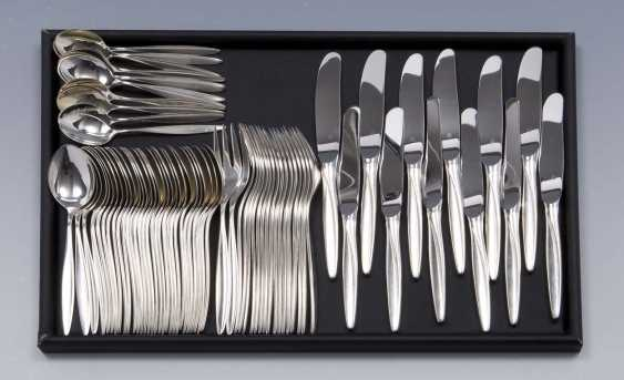 Large Flatware Set - photo 6