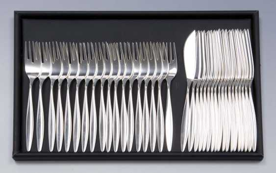 Large Flatware Set - photo 3