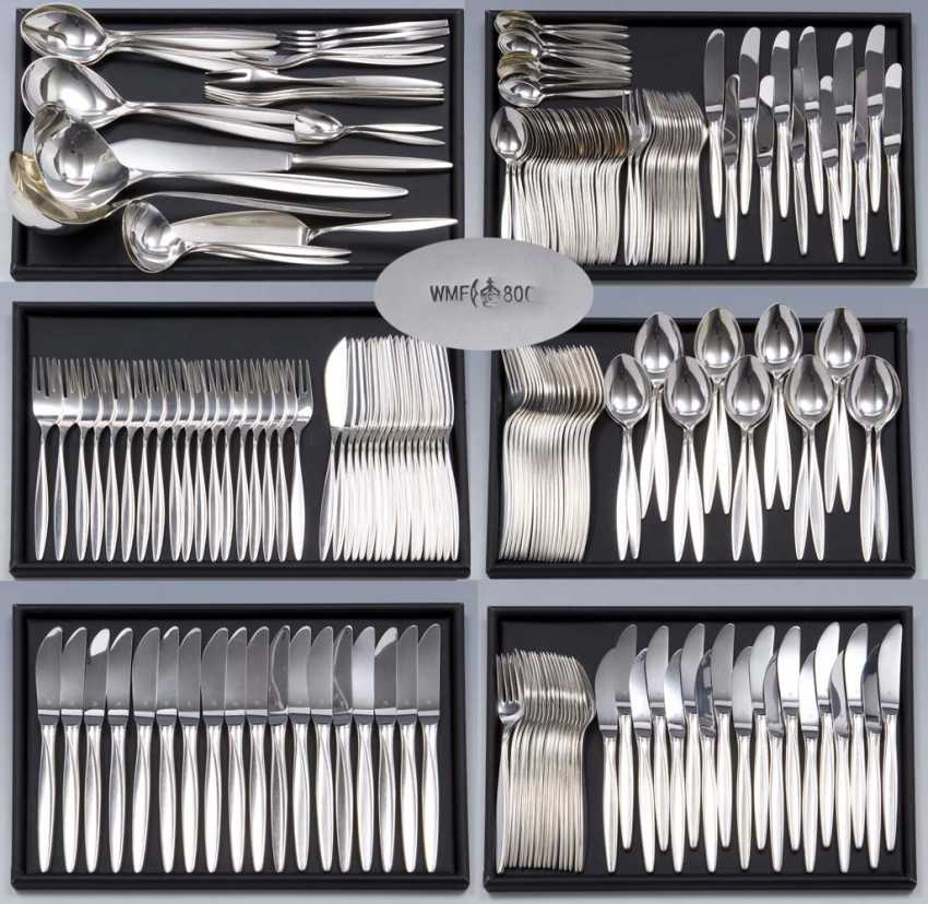 Large Flatware Set - photo 1