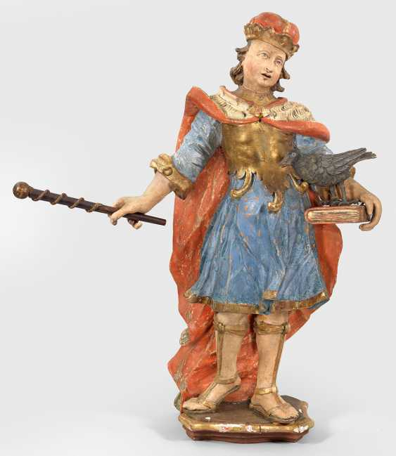 South German or Austrian wood-carvers of the Baroque - photo 1
