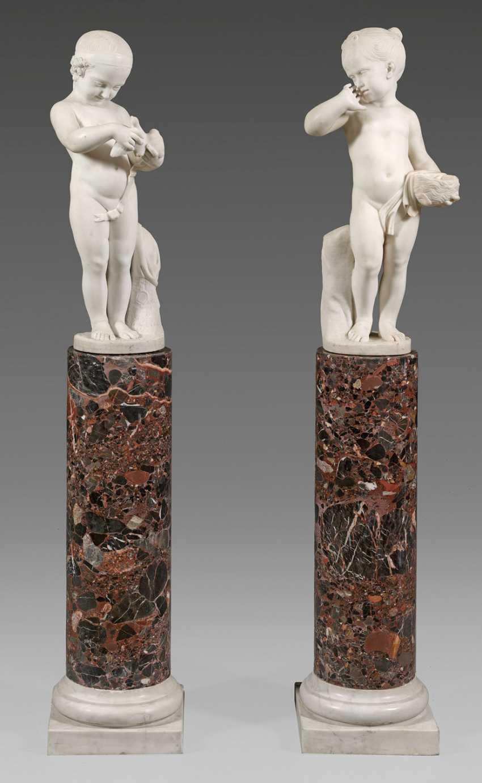 Italian Sculptor - photo 1