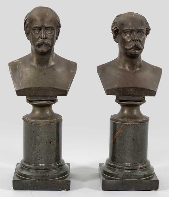 German Sculptor - photo 1