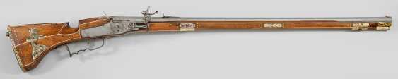 The Museum's Wheel-Lock Rifle - photo 1