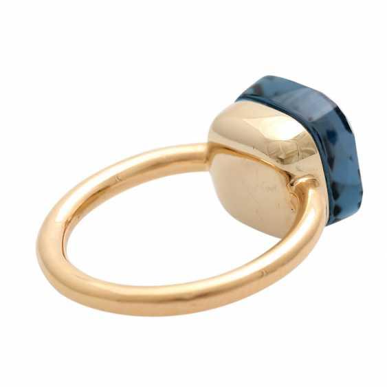 POMELLATO Ring mit Topas - photo 4