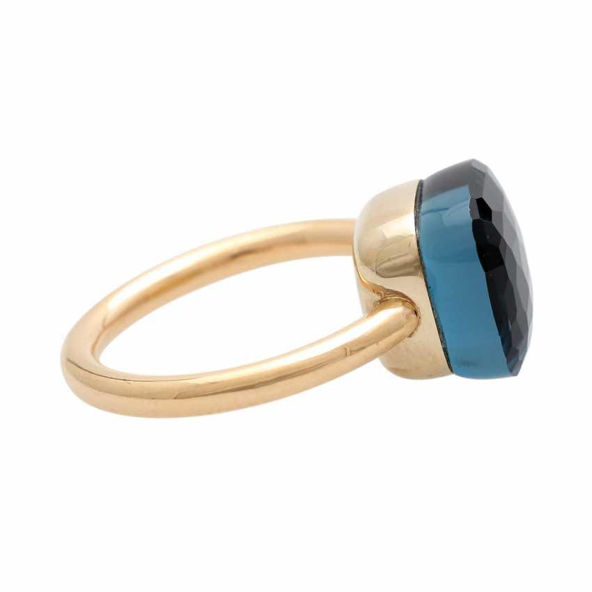 POMELLATO Ring mit Topas - photo 3