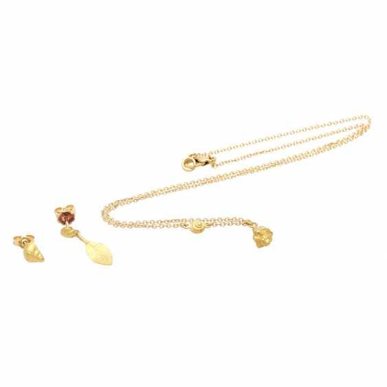GÜNTER KRAUSS maritimes jewelry - photo 1