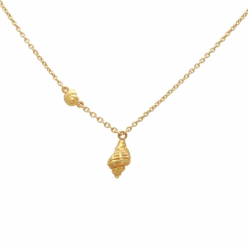 GÜNTER KRAUSS maritimes jewelry - photo 2