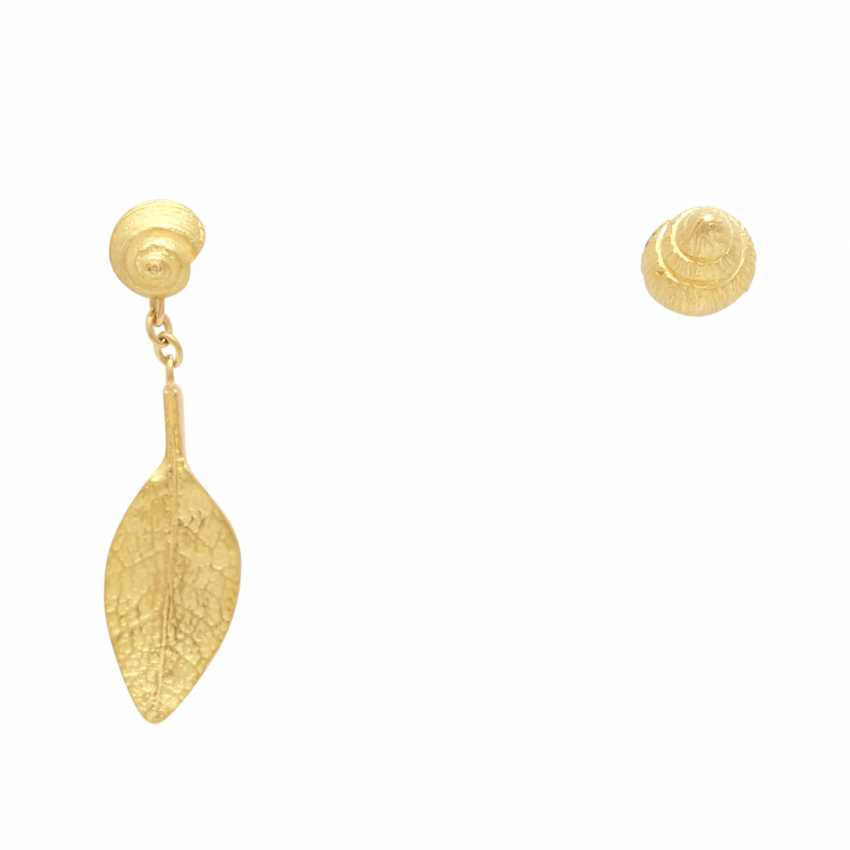 GÜNTER KRAUSS maritimes jewelry - photo 3
