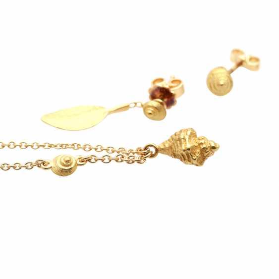GÜNTER KRAUSS maritimes jewelry - photo 4
