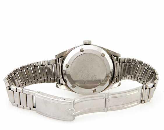"OMEGA men's watch ""Railmaster"", - photo 4"