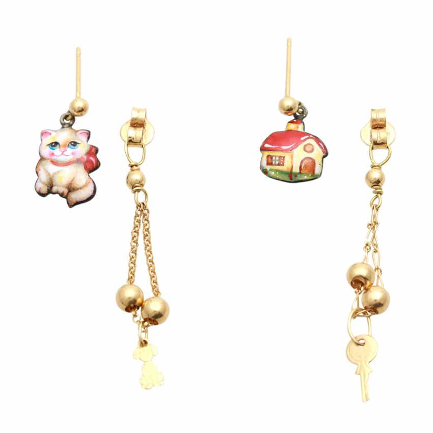 GABRIELLA RIVALTA playful jewelry - photo 3