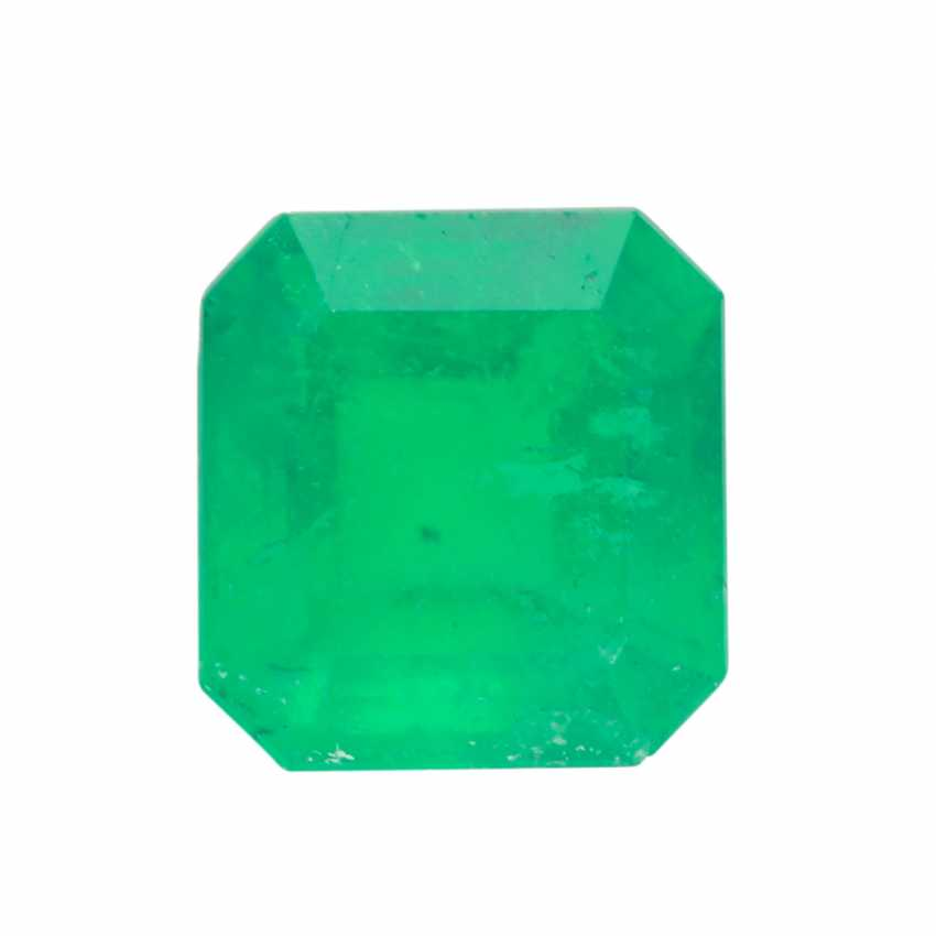 1 Smaragd ca. 1,97 ct - photo 1