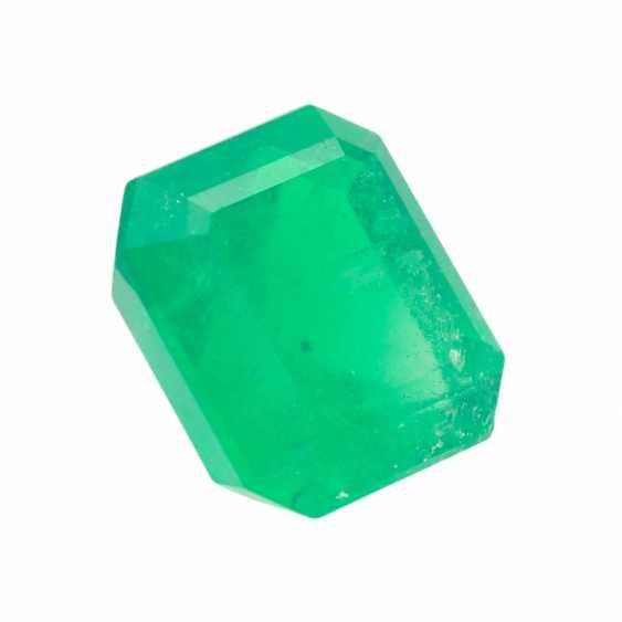 1 Smaragd ca. 1,97 ct - photo 2