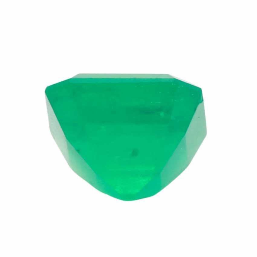 1 Smaragd ca. 1,97 ct - photo 4