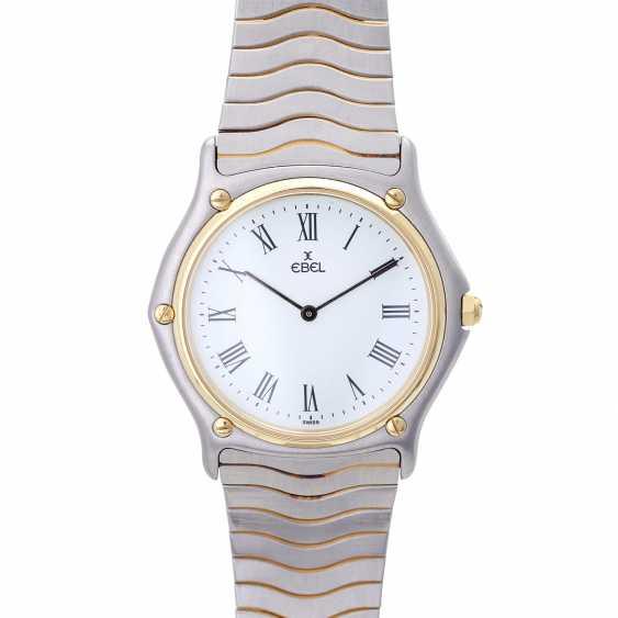 EBEL sports Classique wristwatch, Ref. 181903, CA. 1980/90s. - photo 1