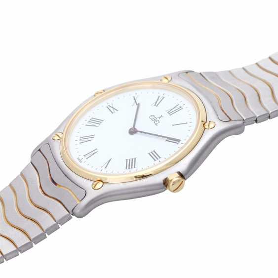 EBEL sports Classique wristwatch, Ref. 181903, CA. 1980/90s. - photo 4
