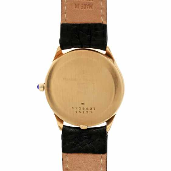 BAUME & MERCIER Classima men's watch, Ref. 15139, CA. 1980/90s. Gold 18K. - photo 2