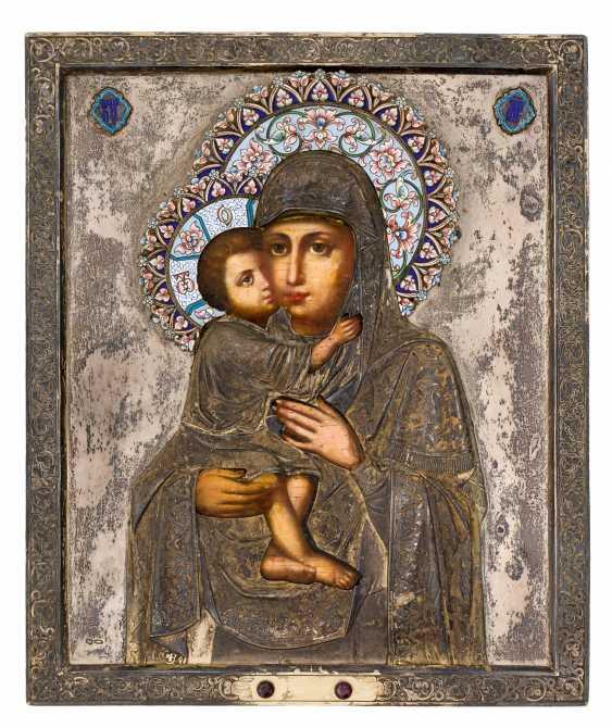 Mother Of God Eletskaja - photo 1