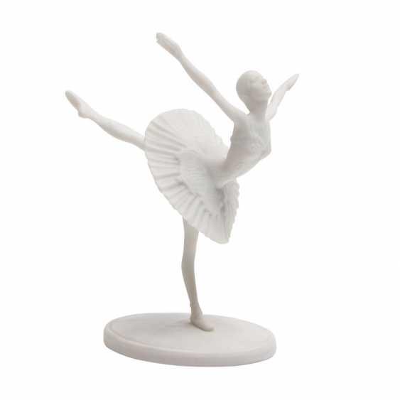 STUART MARK FELDMAN 11 miniature dancers, 20. Century - photo 2