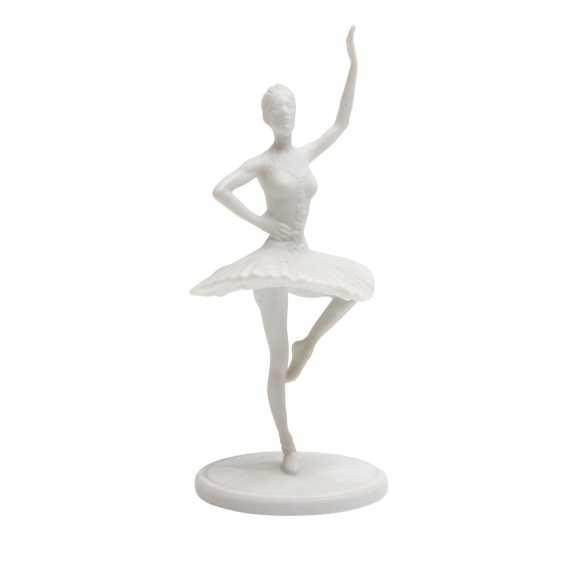 STUART MARK FELDMAN 11 miniature dancers, 20. Century - photo 3