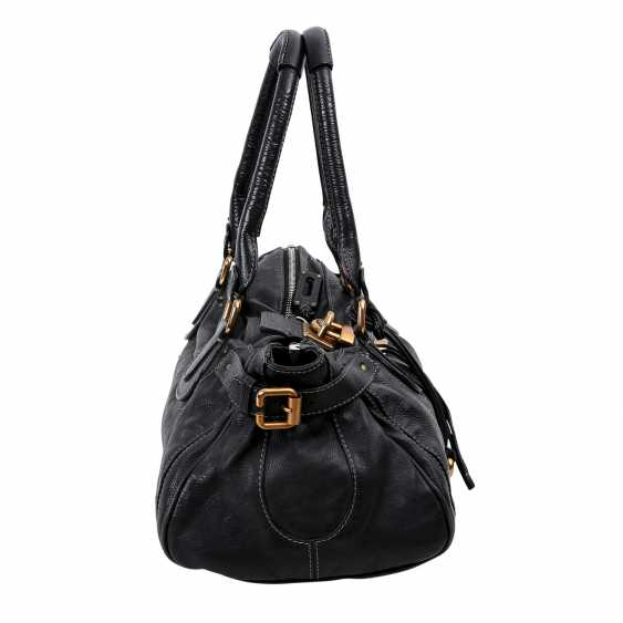 CHLOÉ prominent Schultertasche. - photo 3