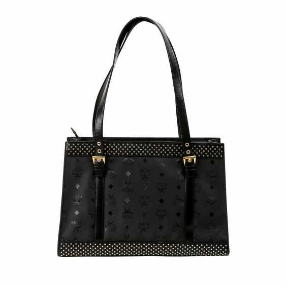 MCM elegante Citybag. - photo 1