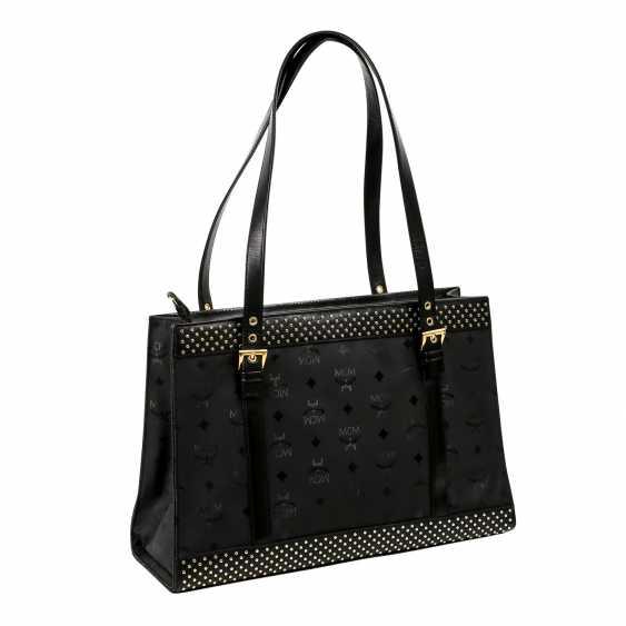 MCM elegante Citybag. - photo 2