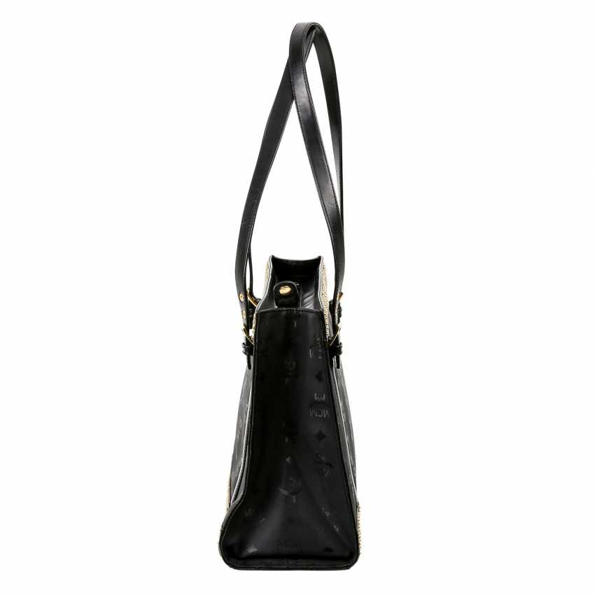 MCM elegante Citybag. - photo 3