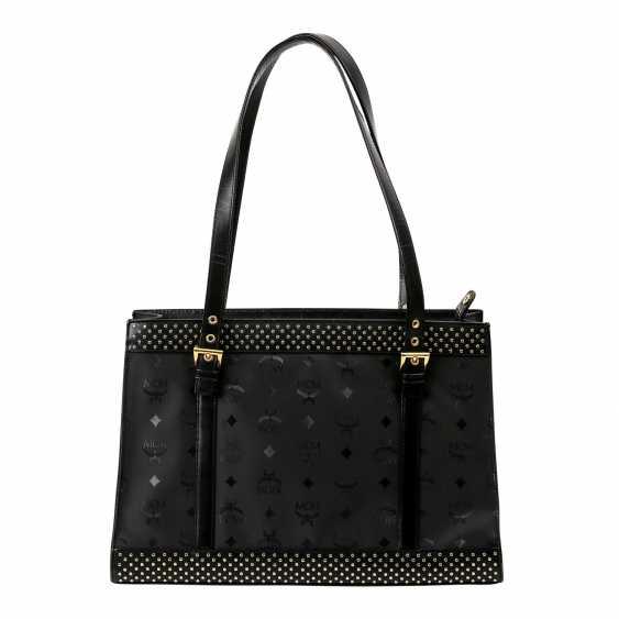 MCM elegante Citybag. - photo 4