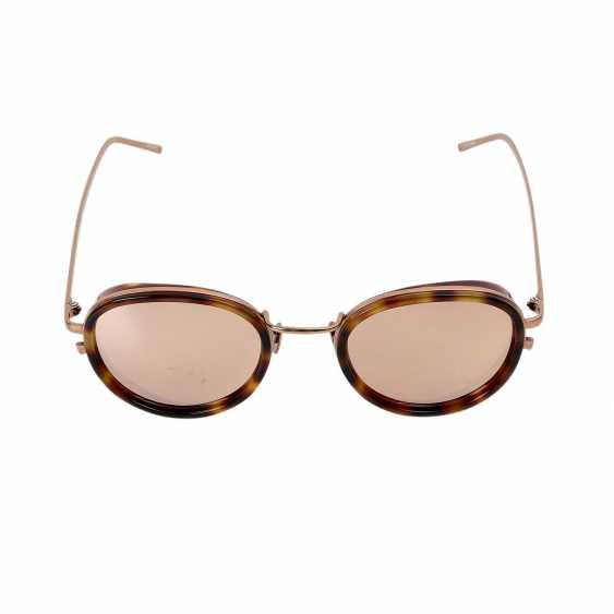 LINDA FARROW exclusive Sonnenbrille. - photo 1