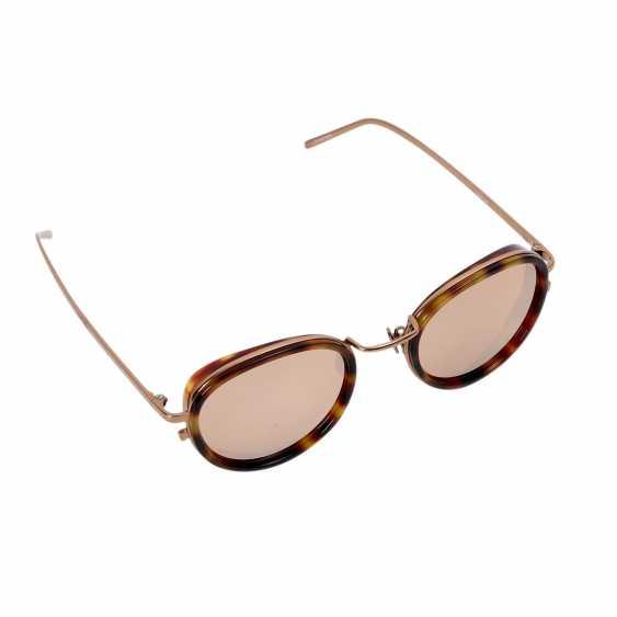 LINDA FARROW exclusive Sonnenbrille. - photo 2