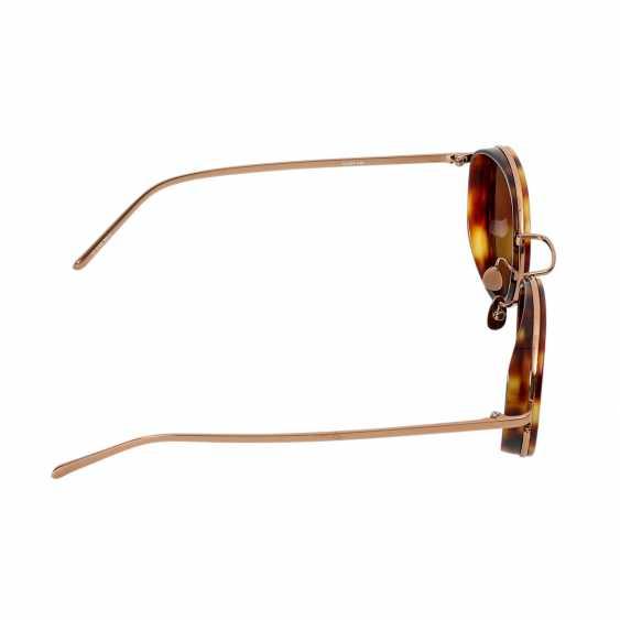 LINDA FARROW exclusive Sonnenbrille. - photo 3