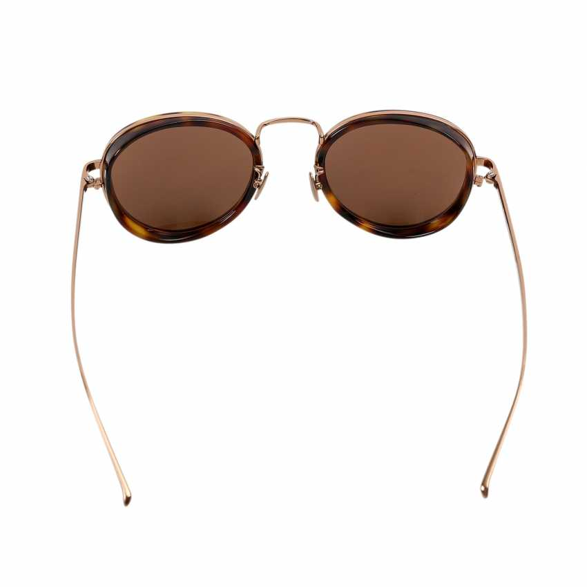 LINDA FARROW exclusive Sonnenbrille. - photo 4