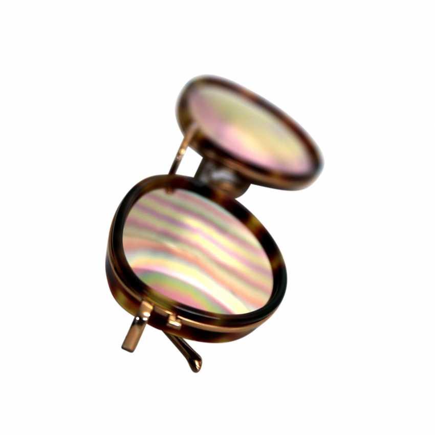 LINDA FARROW exclusive Sonnenbrille. - photo 5