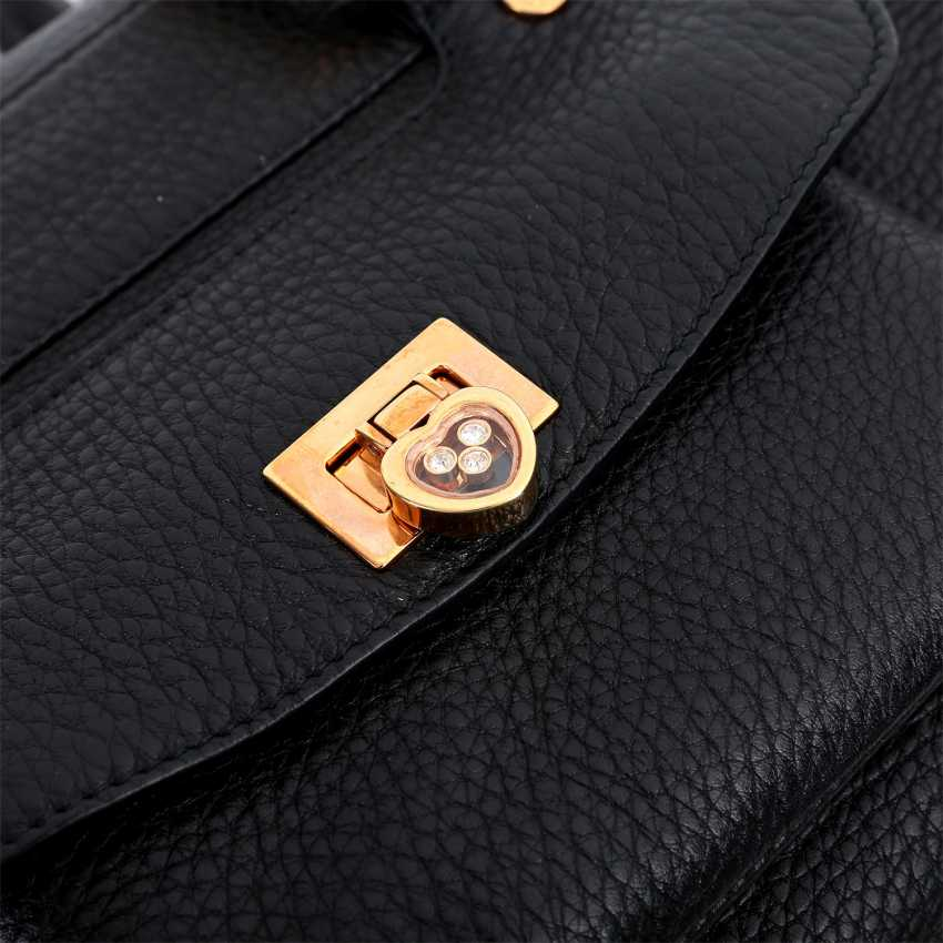 "CHOPARD noble handbag ""CAROLINE"". - photo 5"