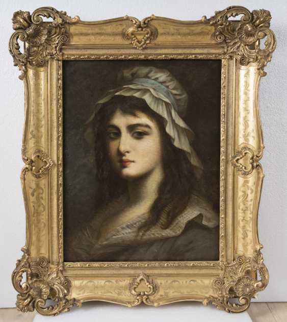 KHARLAMOV ALEXIS ALEXÉEVITCH (1840-1925), - photo 2