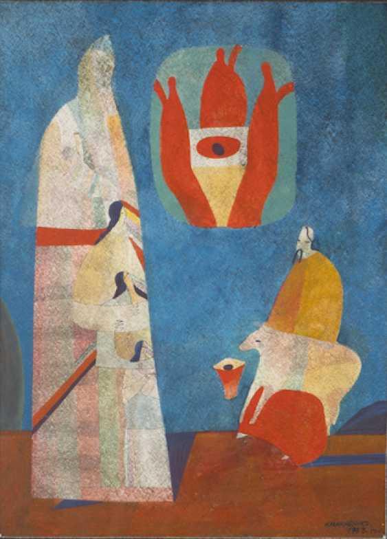 MAKARENKO VLADIMIR (1943) - photo 1
