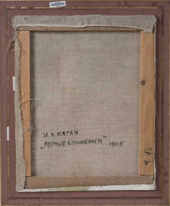 KAGAN ILYA L. (C. 1940) - photo 3