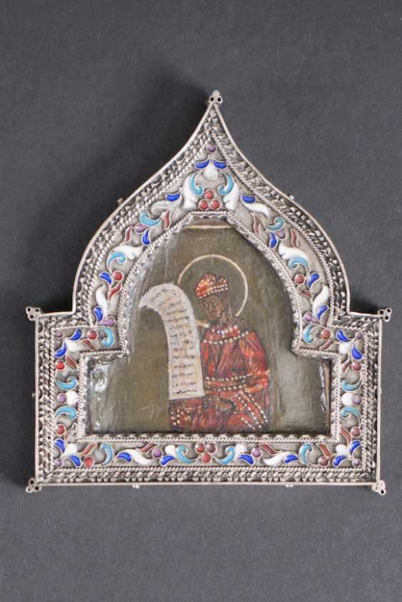 ICON, RUSSIA, CIRCA 1900 - photo 1