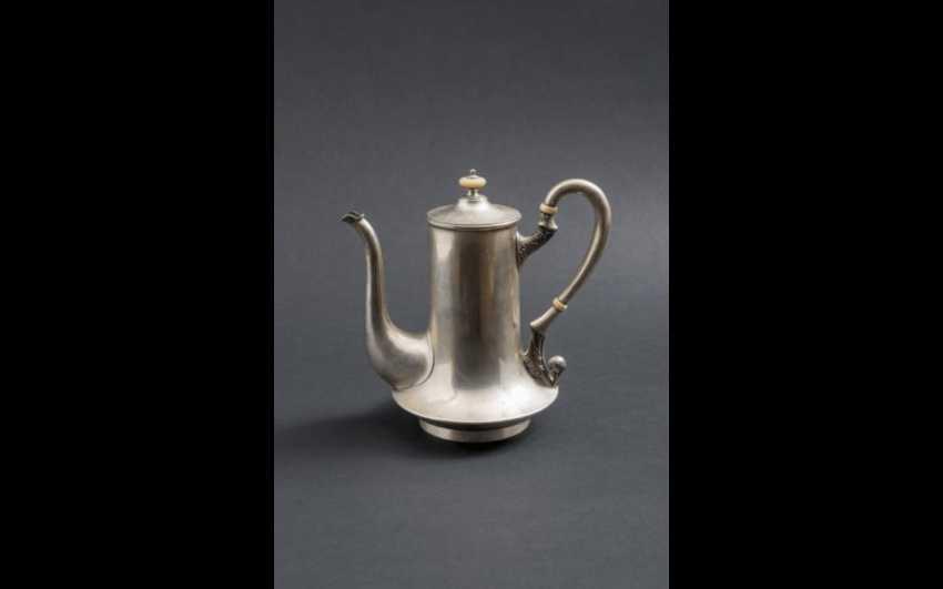 COFFEE AND TEA MAKER - photo 1