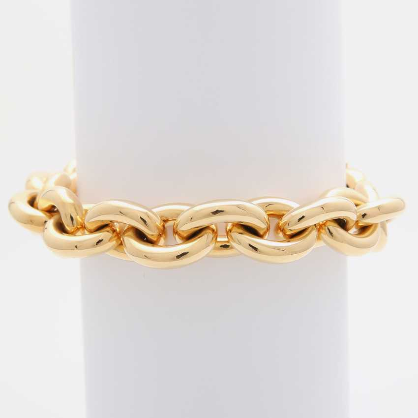 ISABELLE FA classic link bracelet - photo 1