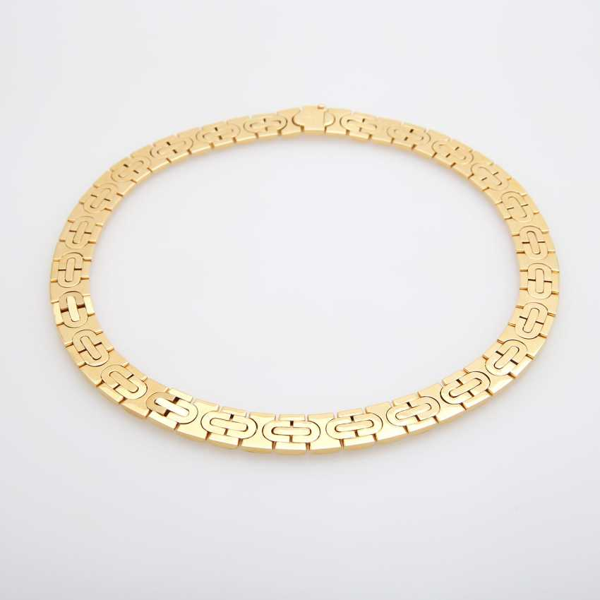 """CARTIER Necklace """"Panther"""" - photo 4"""